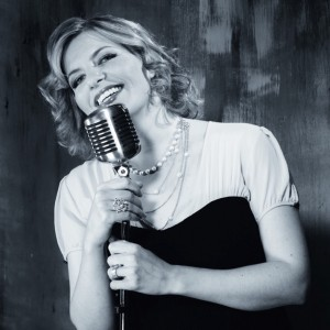 CLARE TEAL''s Festive Fiesta with her Big Mini Big Band