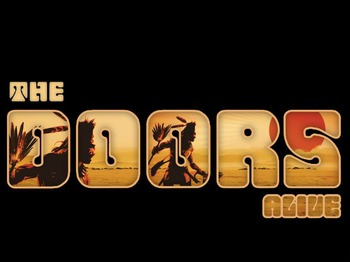 The Doors Alive - 50th Anniversary of The Doors tour of England