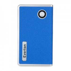 Everton Power Bank - 2200mAh