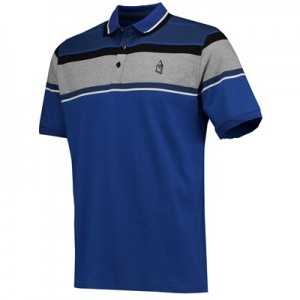 Everton Terrace Polo - Royal