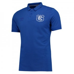 Everton Commemorative Shirt - Junior