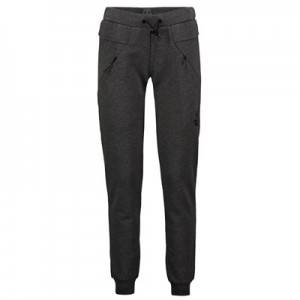 Everton Ath Tech Fleece Jogger - Charcoal Marl - Womens