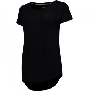 Everton Ath T-Shirt - Black - Womens