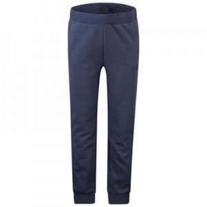 Everton Terrace Slim Fit Joggers - Denim Marl - Mens