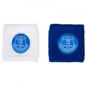 Everton Sweat Bands