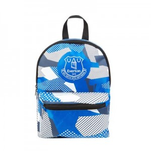 Everton Camo Mini Backpack - 31 x 25 x 10 cm