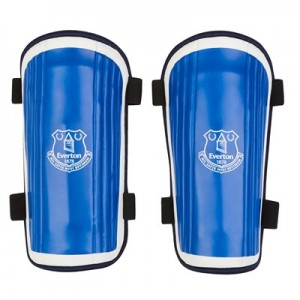 Everton Shin Pads - Boys