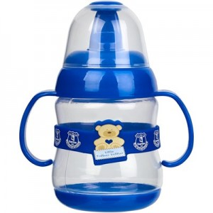 Everton Baby Love and Hugs Training Cup