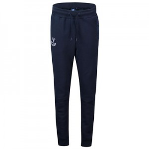 Everton Core Joggers -Navy -Womens