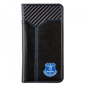 Everton Universal Phone Case - Small