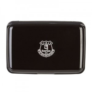 Everton Water-Resistant Card Holder