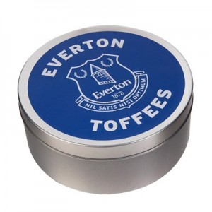 Everton Toffee Sweets
