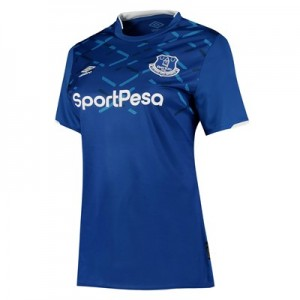 Everton Home Shirt 2019-20 - Womens