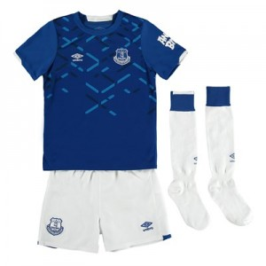 Everton Home Infant Kit 2019-20