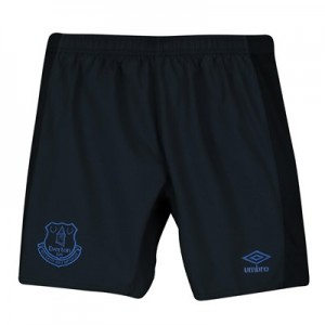 Everton Third Shorts 2019-20 - Kids