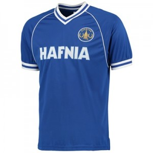 Everton 1982 Home Shirt
