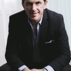 An Evening with Sir Anthony McCoy OBE