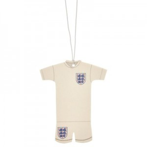 England Kit Shaped Air Freshener