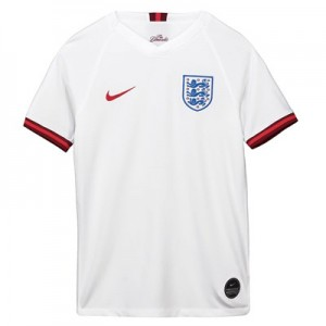 England Home Stadium Shirt 2019-20 - Kid's