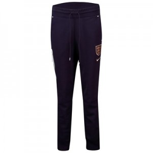 England Tech Fleece Pants - Purple - Womens