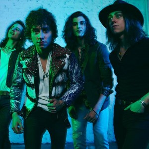 Greta Van Fleet Plus Special Guests
