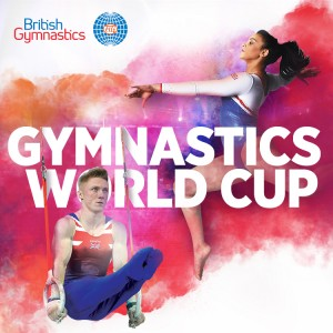 2019 Gymnastics World Cup - Women''s Final