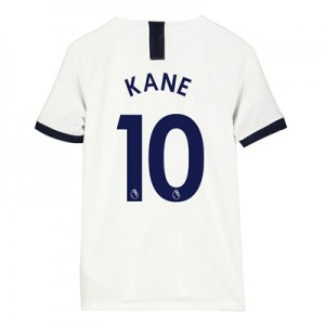 Tottenham Hotspur Home Stadium Shirt 2019-20 - Kids with Kane 10 printing