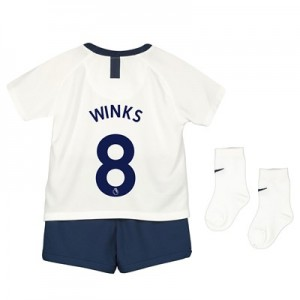 Tottenham Hotspur Home Stadium Kit 2019-20 - Infants with Winks 8 printing