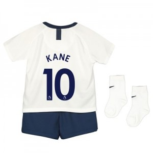 Tottenham Hotspur Home Stadium Kit 2019-20 - Infants with Kane 10 printing