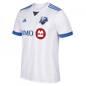 Montreal Impact Secondary Shirt 2019