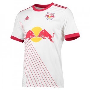 New York Red Bulls Home Shirt 2018