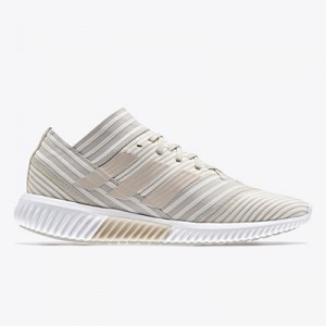 adidas Nemeziz Tango 17.1 Trainers - Clear Brown/Clear Brown/Chalk White