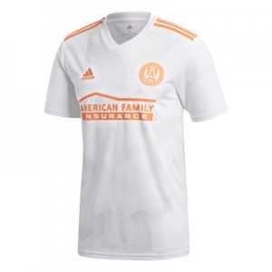 Atlanta United Secondary Shirt 2019