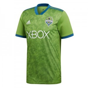Seattle Sounders Primary Shirt 2019