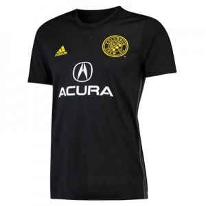 Columbus Crew Secondary Shirt 2019