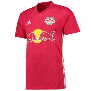 New York Red Bulls Secondary Shirt 2019