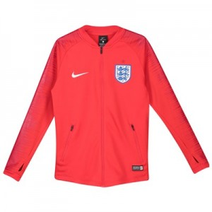 England Anthem Jacket - Red - Kids
