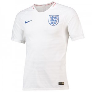 England Home Vapor Match Shirt 2018 - Men's