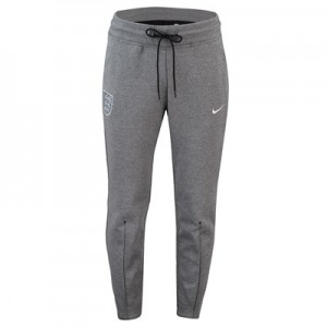 England Tech Fleece Authentic Jogger Pants - Grey - Womens