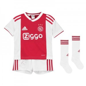 Ajax Home Mini Kit 2018-19