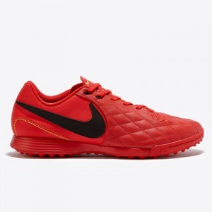 Nike TiempoX Legend 7 Academy 10R Astroturf Trainers - Red