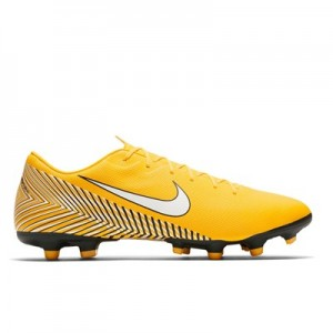 Nike Mercurial Vapor 12 Academy NJR Multi-Ground Football Boots - Yellow