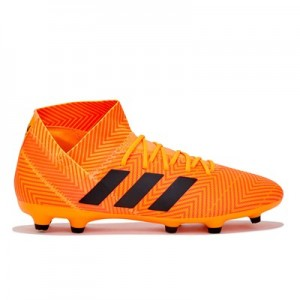 adidas Nemeziz 18.3 Firm Ground Football Boots - Orange