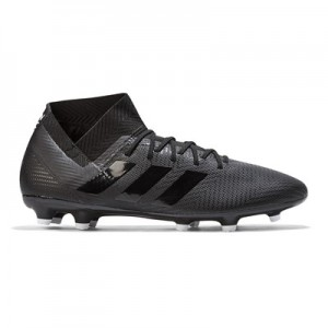 adidas Nemeziz 18.3 Firm Ground Football Boots - Black