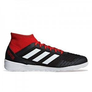 adidas Predator Tango 18.3 Indoor Trainers - Black