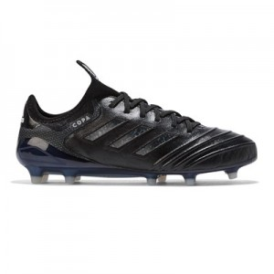 adidas Copa 18.1 Firm Ground Football Boots - Black