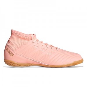 adidas Predator Tango 18.3 Indoor Trainers - Orange - Kids