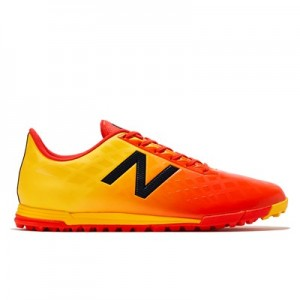 New Balance Furon 4.0 Dispatch Astroturf Trainers - Orange
