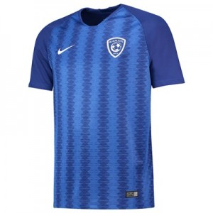 Al Hilal Home Stadium Shirt 2018-19