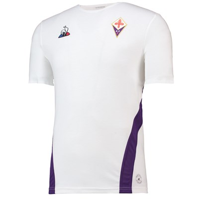 ACF Fiorentina Away Match Shirt 2018-19